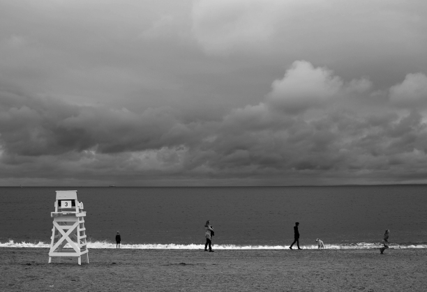 Beach, Connecticut